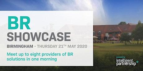 Business Relief Showcase 2020 | Birmingham  tickets