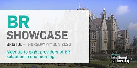 Business Relief Showcase 2020 | Bristol tickets
