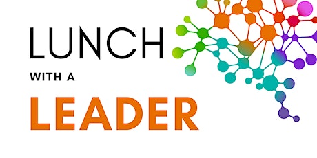 Lunch with a Leader - Malcolm Roughead, VisitScotland tickets