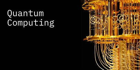 Quantum Computing MeetUp tickets