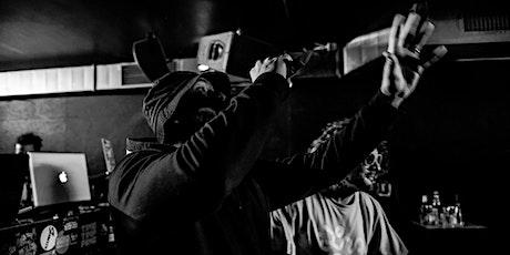 Poetry & Hip-Hop Vienna Tickets