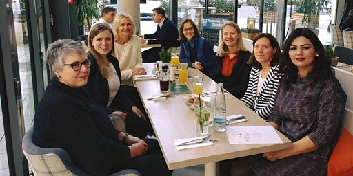 Design Thinking Masters Lunch am 28. Januar 2020 in Karlsruhe