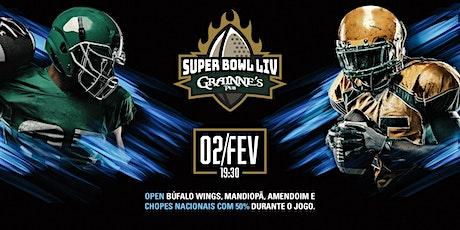 Final Super Bowl Liv ingressos