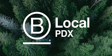 January B Learning Lunch: B Local PDX 2020 Town Hall tickets