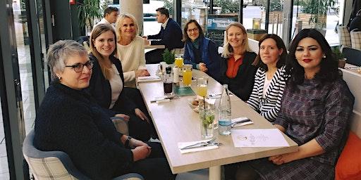 Design Thinking Masters Lunch am 26. März 2020 in Karlsruhe