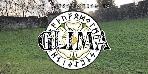 Glìma: An introduction