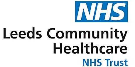 Community District Nursing Careers Drop In  tickets