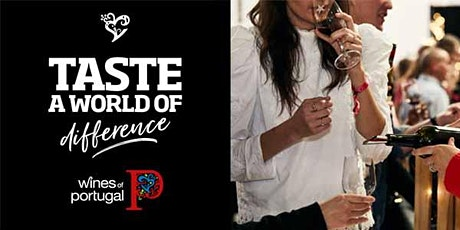 A World of Difference Wine Tasting with Wines of Portugal & Three Wine Men tickets