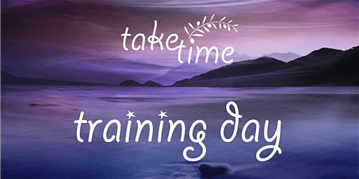 Taketime Together Training Day