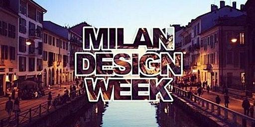 Milan Design Week 2020 Tutti Gli Eventi & Party