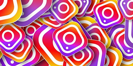Instagram Success Workshop tickets