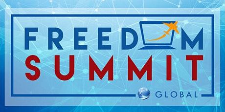 Freedom Summit Global Season 2 :  Road to Freedom tickets