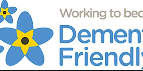 Dementia Friendly Communities tickets