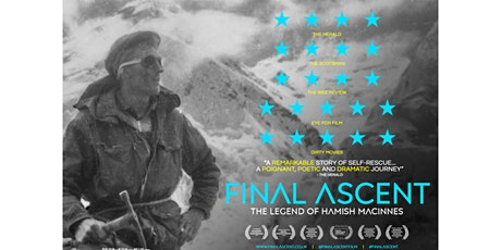 Best of ShAFF - Final Ascent tickets