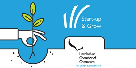 FREE Start-Up and Grow tickets