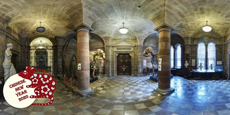 Museums in Mandarin: Chinese New Year tour at the Anatomical Museum tickets