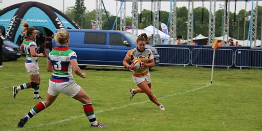 Women's Open Rugby 7s 2020