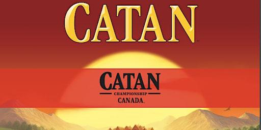 Tournoi Mondial Catan - Qualifications