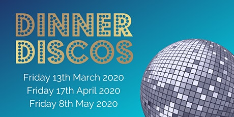 Dinner Discos 2020 | Hadlow Manor tickets