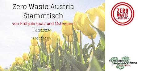 Zero Waste Austria Stammtisch Tickets
