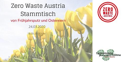 Zero Waste Austria Stammtisch