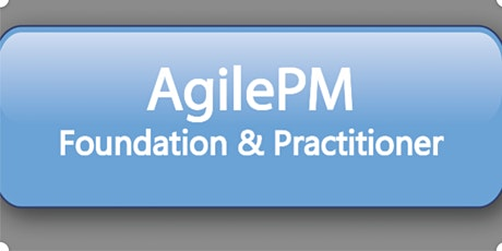 Agile Project Management Foundation & Practitioner 5days Training in Paris tickets