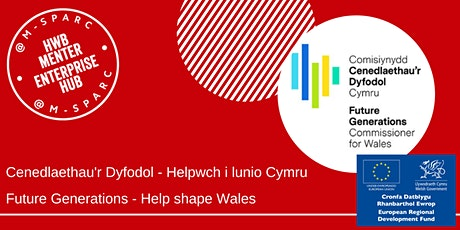Office of Future Generations Commissioner for Wales tickets