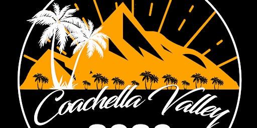 Coachella Valley Latin Dance Congress