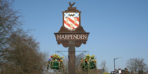 Harpenden History Tours