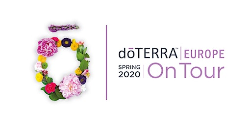 dōTERRA Spring Tour Leaders Day 2020 - Madrid