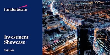 Investment Showcase Tallinn tickets