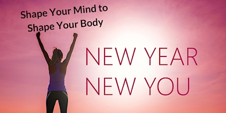 Shape Your Mind to Shape Your Body tickets