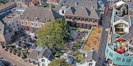 Boekpresentatie Hof van Heeckeren tickets