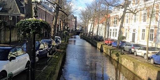 Wandeling Amersfoort 40+ 40- Single-Evenementen