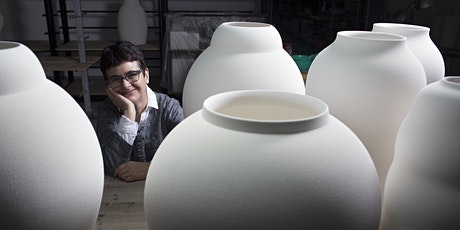 Penny Lecture: Clay Matters by Felicity Aylieff - London Craft Week 2020 tickets