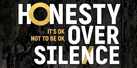 Honesty over Silence Tour: Barnsley tickets