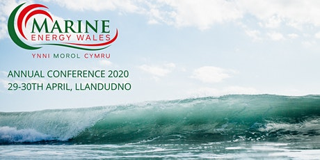 Marine Energy Wales Conference 2020 tickets