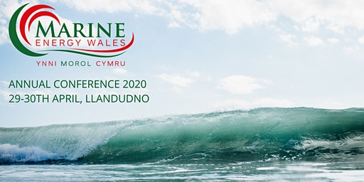 Marine Energy Wales Conference 2020