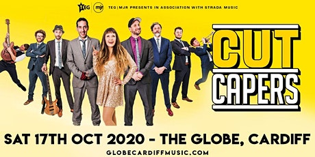 Cut Capers (The Globe, Cardiff) tickets