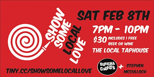 Show Some Local Love