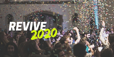 REVIVE DAY 2020 tickets