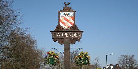Harpenden History Tours tickets