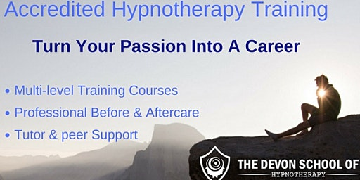 FREE* Hypnotherapy Training Evening