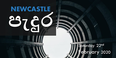 Newcastle PEDURA tickets