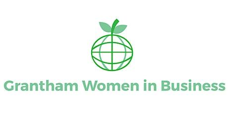 Grantham Women In Business tickets