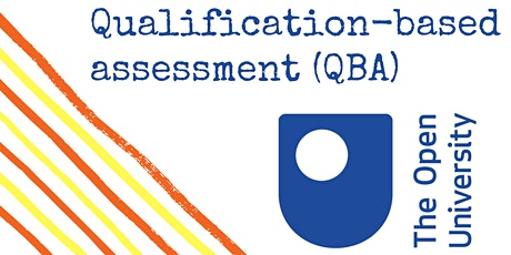 Qualification Based Assessment tickets