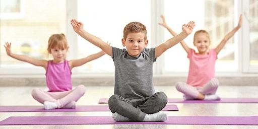 Yoga Kids Solidari