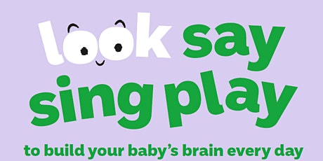 Look, Say, Sing, Play LAUNCH- 27 February 2020 tickets