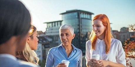 International Women's Day: Networking Evening tickets