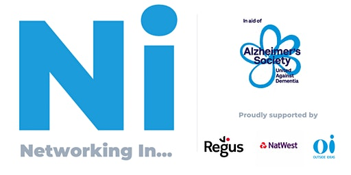 Networking in... Newbury - 15th April - For Alzheimer's Society